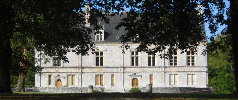 Château de Cormes