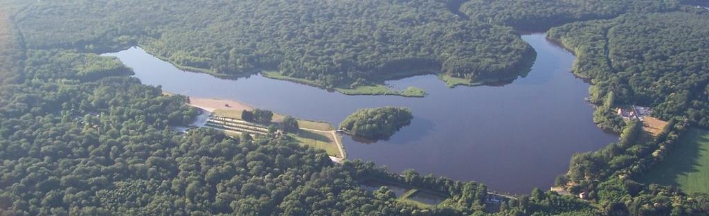 L'étang de la valllée