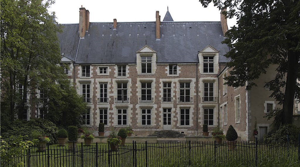 Hôtel de la Vieille Intendance