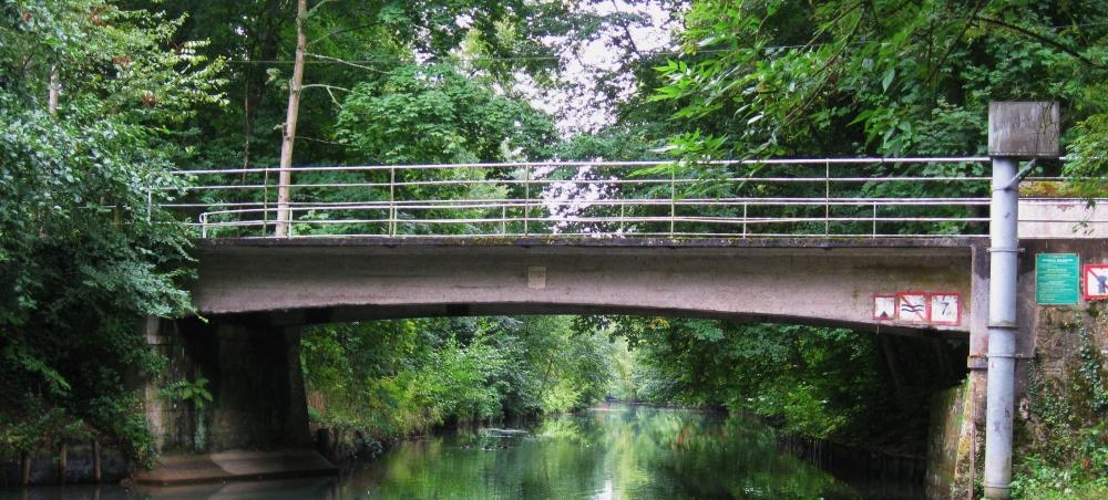 Pont Bouchet