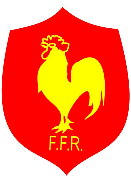 Logo du XV de France